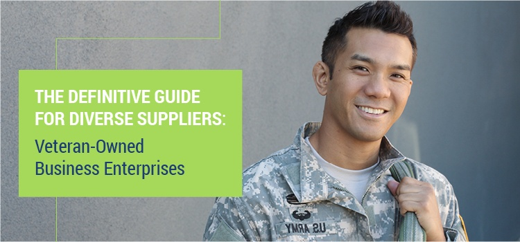 Veteran-Owned Businesses Guide