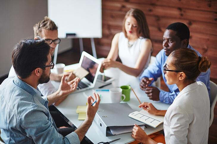 5 ways to increase the number of your diverse suppliers
