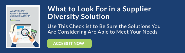 a-supplier-diversity-checklist-what-to-look-for-in-a-supplier-diversity-solution